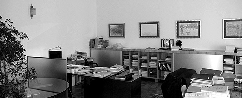 Büro Dr. Karl Schirl